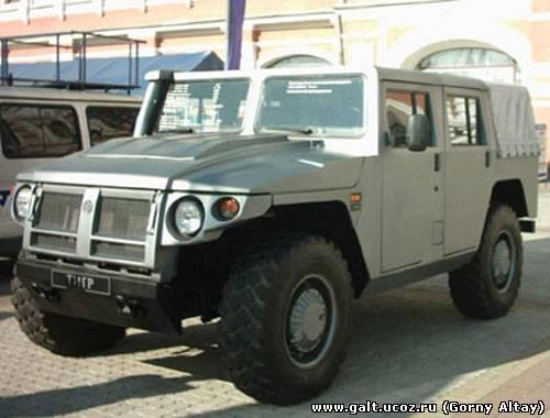 ГАЗ Соболь — цена, фото, характеристики